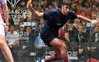 Repetir actuacions com la de Wimbledon l'any passat poden fer escalar més llocs al rànquing a Iker Pajares. | Instragram