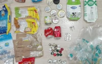 Sabadell s'ha estancat en el 30% de percentatge de reciclatge de residus | Marta Vila