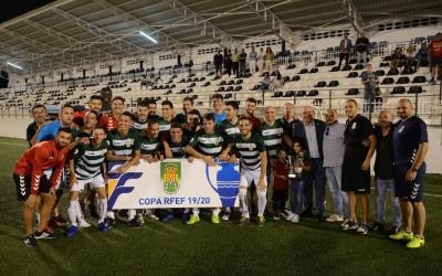El Jove Español s'ha proclamat campió de la fase autonòmica valenciana de la competició | Esport Base
