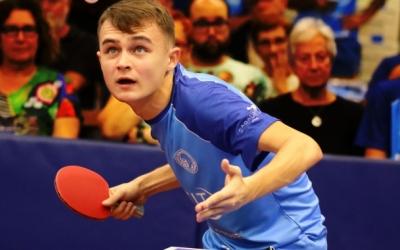 Yuri Beschastnyy torna a Can Llong. | CNS