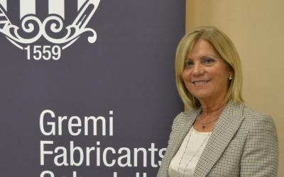 Rosi Moix ha estat escollida per l'Assemblea general de socis | Cedida