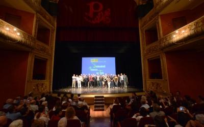 Aquest vespre se celebra a la IV Gala Sabadell Aixeca el Teló | Ràdio Sabadell