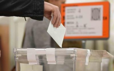 Hi haurà noves eleccions generals el 10 de novembre | Roger Benet