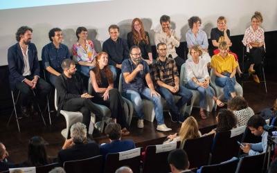 Els 15 seleccionats per l'Academia de Cine | Cedida