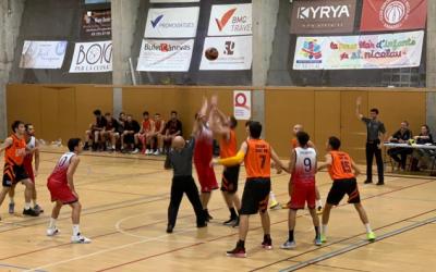 El Sant Nicolau i el Club buscaran la seva segona victòria consecutiva | CE Sant Nicolau