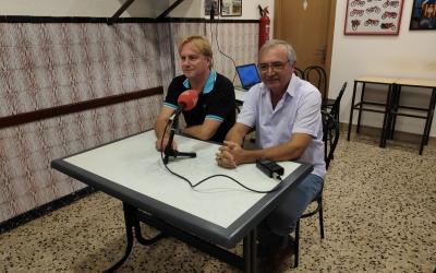Xavier Rosell i Paco Vilches | Pau Duran