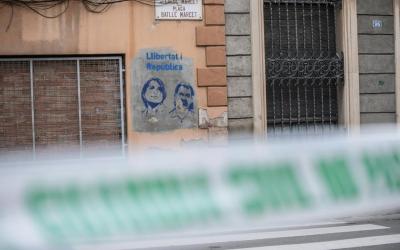 Les filtracions de la sentència condemnen Carme Forcadell i Jordi Cuixart per sedició | Roger Benet
