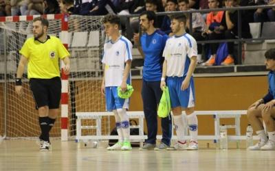 És la segona derrota seguida a casa del Natació Sabadell | Pau Vituri