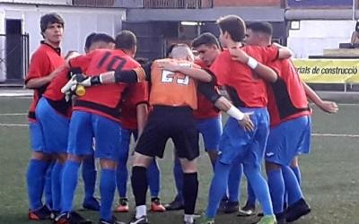 El Sabadell Nord va ser capaç de rascar un punt al camp d'un invicte | Sabadell Nord