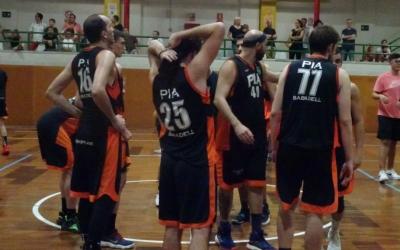 La Pia ja té el primer triomf a la butxaca | Sergi Park