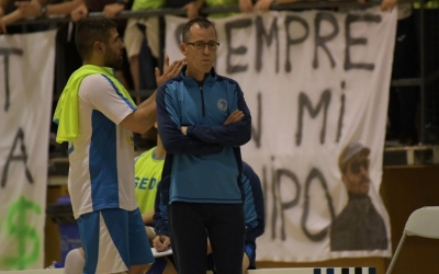 Diego Blanco tornarà a la que va ser la seva casa fins a l'any passat | Roger Benet