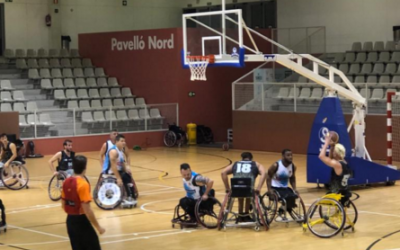 El Global Basket viatjarà a Burgos amb la intenció de sumar la segona victòria del campionat | Global Basket
