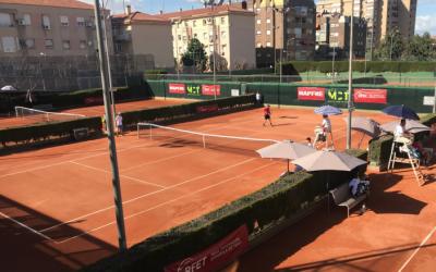 El Cercle es juga la permanència lluny de casa | Tenis España