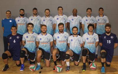 Els homes de Jordi Fernàndez no cedeixen contra un rival assequible | CNS Vòlei