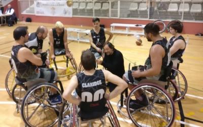 L'equip d'Òscar Trigo ha guanyat dos dels cinc partits disputats fins ara | Global Basket