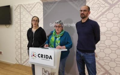 Anna Lara, Nani Valero i Maties Serracant, avui   Pau Duran
