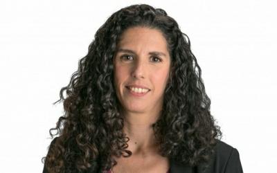 La portaveu adjunta d'ERC a l'Ajuntament de Sabadell, ÈliaSoriano-Costa | Cedida
