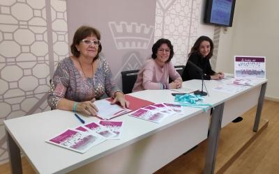 Montse Font, Marta Morell i Lídia Gil | Pau Duran