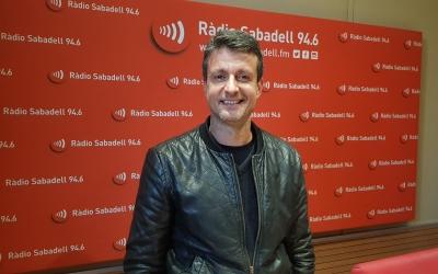 RubénGimeno director a l'Orquestra Simfònica del Vallès | Raquel García
