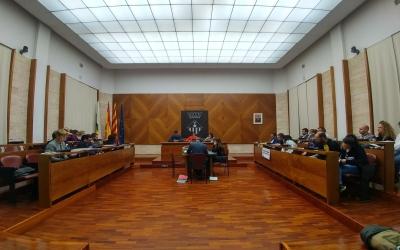 El Ple exytraordinari ha aprovat la 21a modificació del pressupost del 2019 | Ràdio Sabadell