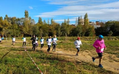 Moment de la cursa | Helena Molist