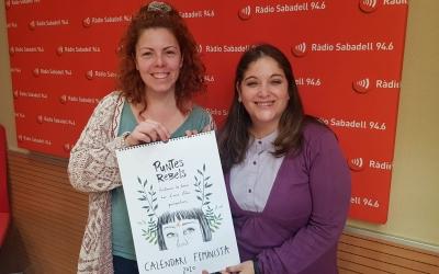 Laia Ramiro i Mabel Rodríguez | Raquel García