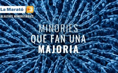 Sabadell es bolca en la Marató de TV3: més d'un centenar d'activitats programades per recaptar fons