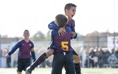 El Barcelona tornarà a defensar el títol de l'any anterior | Roger Benet
