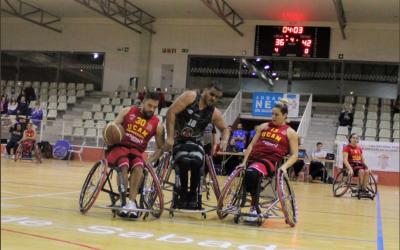 El Global Basket tractarà d'arrabassar-li la quarta posició a l'UCAM Murcia | UCAM MURCIA BSR
