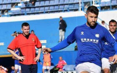 El Sabadell Nord encadena la seva segona derrota consecutiva | Joan Villagrasa