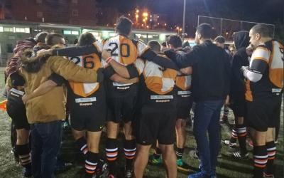 El Sabadell RC vol treure's l'espina d'haver-se quedat amb la mel als llavis d'un ascens històric | Sabadell Rugby Club