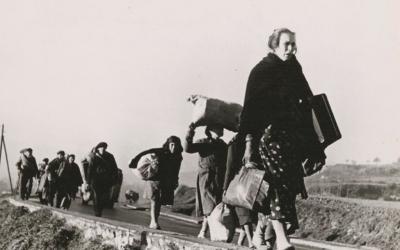 L'historiador Martí Marín analitza la política franquista a Catalunya en el seu últim llibre | Arxiu