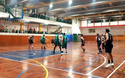Superat el Cerdanyola, ara l'equip de Jaume Prat buscarà el segon triomf local seguit en un altre duel vallesà | CB Cerdanyola