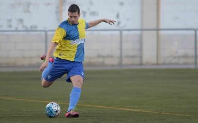Alejandro Alegría ha deixat enrere definitivament la lesió patida | Roger Benet