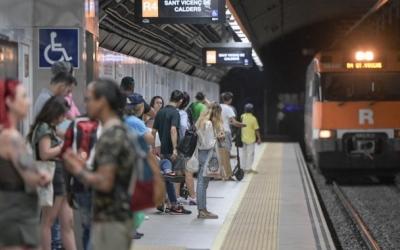 Estació de Sabadell Centre | Roger Benet