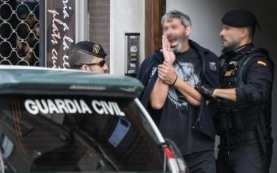 El sabadellenc Xavi Duch, detingut el 23-S | Roger Benet
