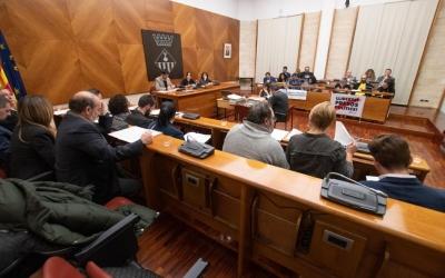 El Ple aprova les ordenances fiscals | Roger Benet
