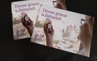 Es repartiran fins a 12.000 calendaris institucionals de manera gratuïta | Helena Molist