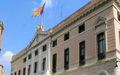 Imatge de l'Ajuntament de Sabadell   Cedida