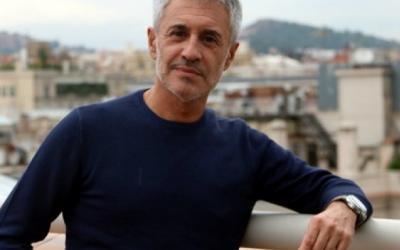 Sergio Dalma/ ACN