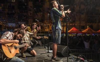 Els Ovella Xao, en concert | Roger Benet