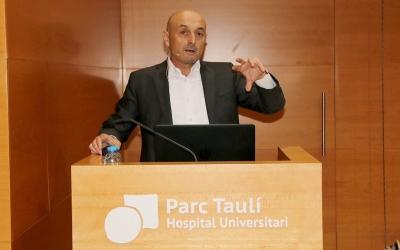 Lluís Torner, director de l'Institut de Ciències Fotòniques | Cedida