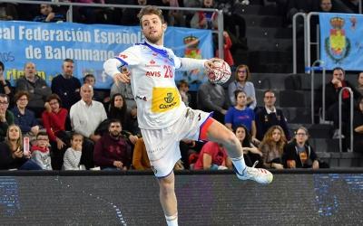 Aleix Gómez finalment figura a la llista de convocats per disputar l'Europeu | RFEBM
