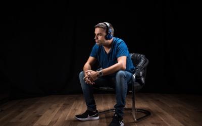 Manu Guix oferirà tres espectacles a la Cava Urpí | Cedida