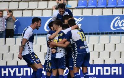 Celebració d'un gol enguany | Sandra Dihör