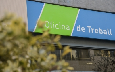 Oficina del Servei d'Ocupació de Catalunya a Sabadell | Roger Benet