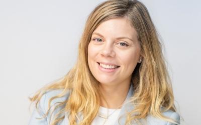 Cristina Farrés, nova directora del diari digital Crónica Global | Cedida