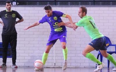 La Pia va guanyar (3-6) l'últim partit de la primera volta a la pista del tercer classificat | Futsal Pia Sabadell