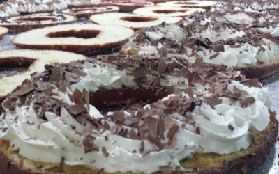 Tortells de Reis de la pastisseria Sant Marc | Pau Duran
