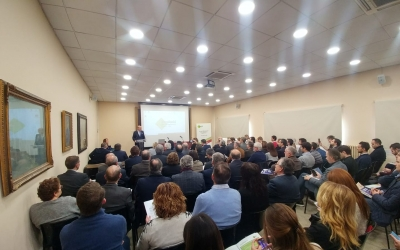Avui se celebra la jornada 'Soc una PIME Industrial. Com m'adapto a la Indústria 4.0?' al Gremi de Fabricants | Ràdio Sabadell